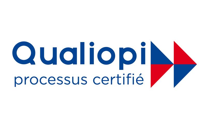 Formation certifiées Qualiopi